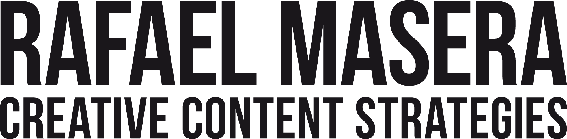 Rafael Masera Logo